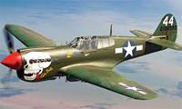 Фото №71 - Сравнение скоростей всех серийных истребителей Второй Мировой войны
