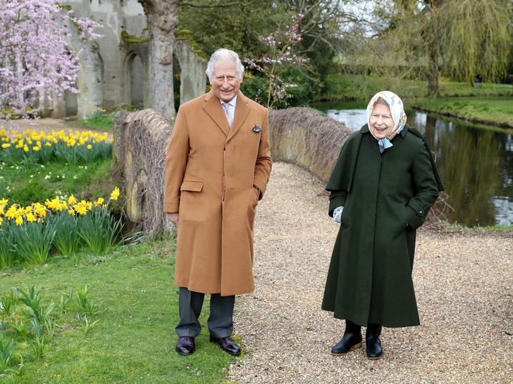 Фото №4 - Как роль Чарльза в королевской семье изменилась после смерти принца Филиппа