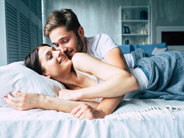 Фото №1 - Психология секса: что о вас может рассказать поведение в постели