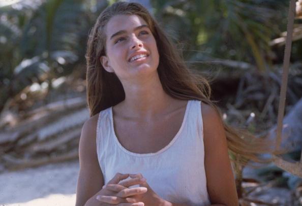 Фото №1 - Рассказ актрисы Брук Шилдс о раке кожи. Эти советы в корне изменят ваши правила использования солнцезащитного крема