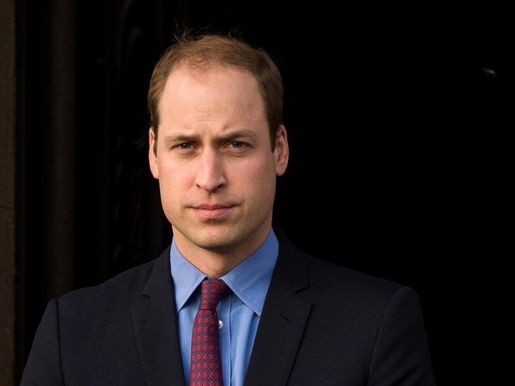 Фото №1 - Почему принц Уильям может отречься от престола