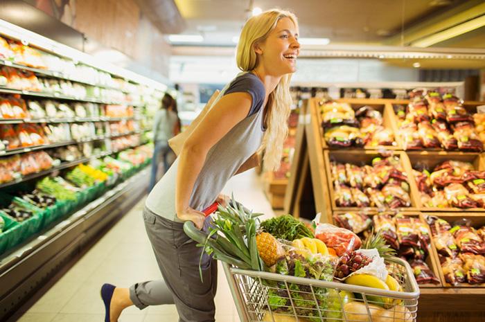 Фото №4 - Как сэкономить на правильном питании?