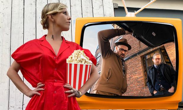 Фото №1 - Собчак поделилась личным списком фильмов для просмотра дома