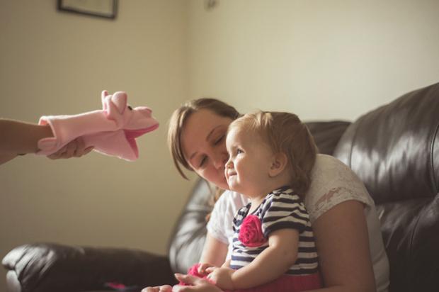 Фото №1 - Беби-театр, или Куда пойти с малышом до 3 лет