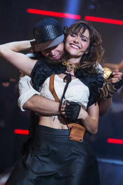 Фото №2 - Американская неделя в Ижевске: отвязная Калифорния и танцевальный баттл Лас-Вегаса