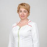 Ирина Владимировна Четверикова