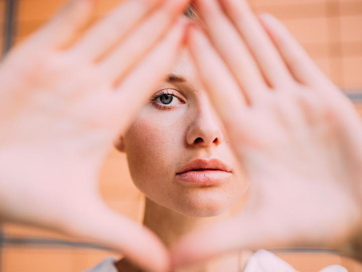 Фото №2 - Советы остеопата: откуда берется асимметрия лица и можно ли исправить ее без операции