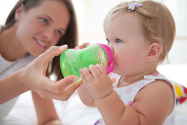 Фото №4 - Чем поить ребенка в летнюю жару