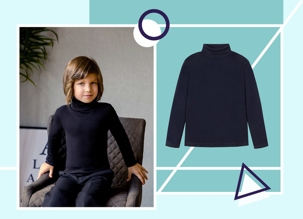 Фото №9 - «Счастливая» одежда: 10 главных вещей в гардеробе школьника