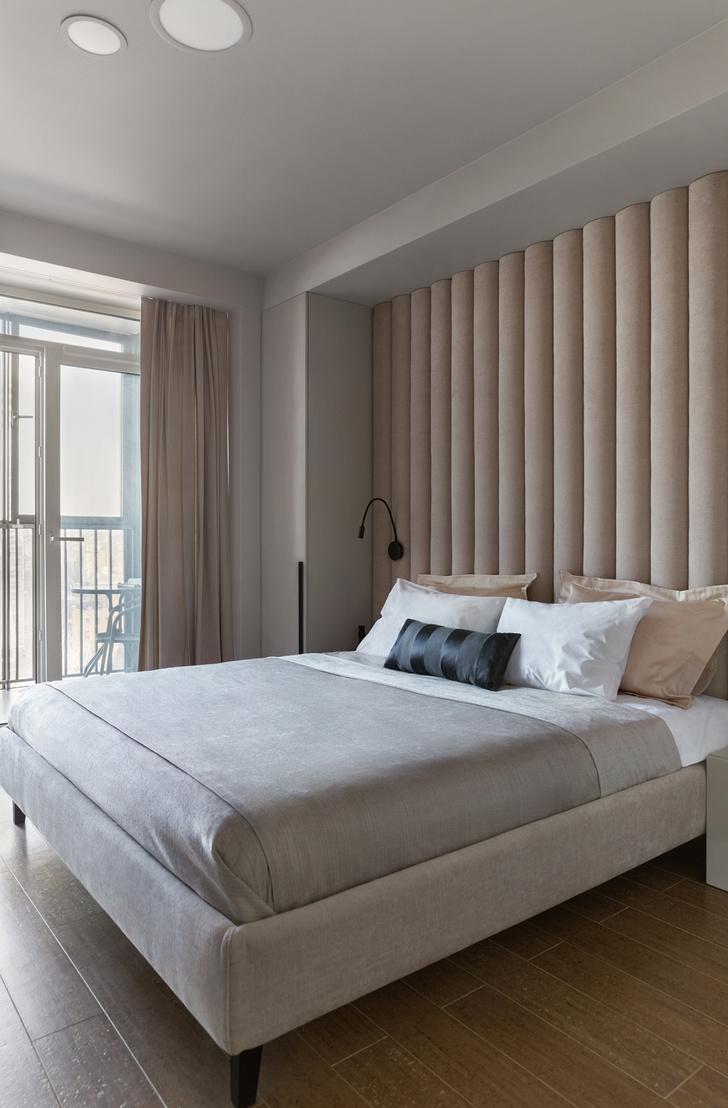 Фото №13 - Квартира в Перми 120 м² с панорамным видом на Каму