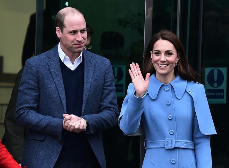 Фото №3 - Почему Уильям и Кейт— лучшее, что может случиться с британской монархией