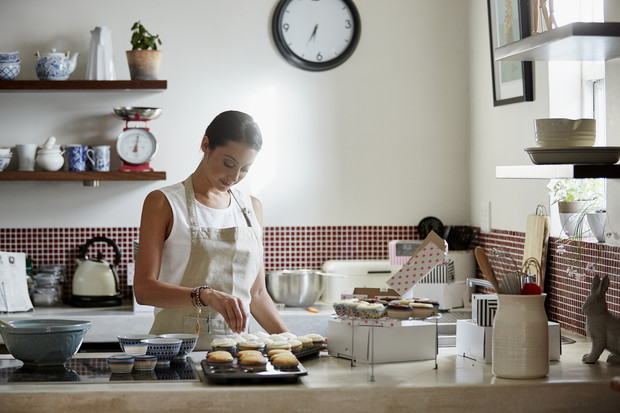 Фото №1 - Кухня: к чему снится