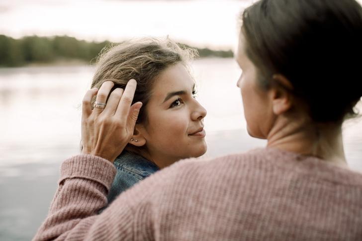 Фото №9 - 19 признаков, что родители смогут вырастить из тебя успешного человека