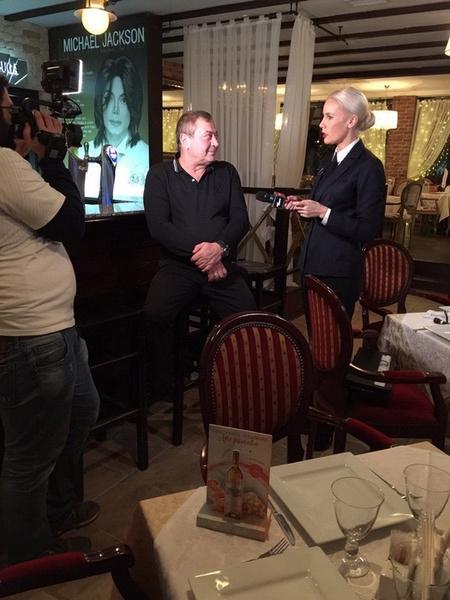 Какие рестораны Волгограде проверила Елена Летучая в декабре 2015