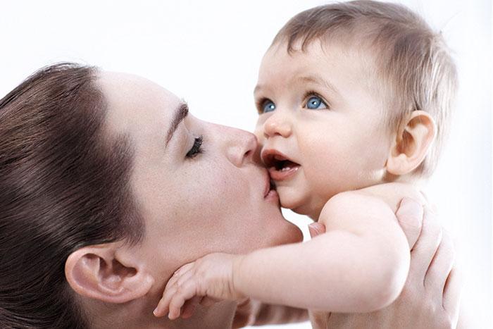 Фото №1 - Косметичка для малыша