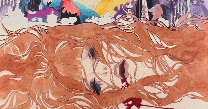 Фото №3 - 5 крутых полнометражных аниме, о которых ты не слышала (а зря!)
