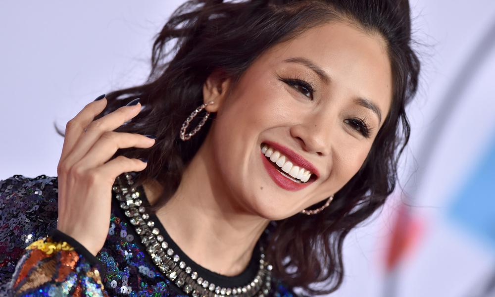 Бьюти-секреты актрисы Констанс Ву, которые помогают ей в 38 выглядеть на 20