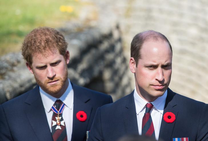 Фото №6 - Чарльз забирает Арчи в Лондон, а Королева передает власть Камилле: 5 новых (и очень странных) слухов о Виндзорах