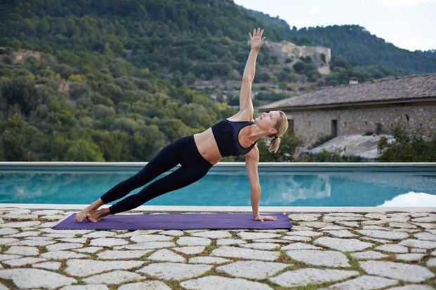 Фото №3 - 5 упражнений для красивых рук