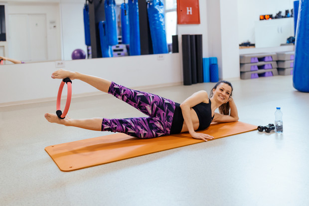 Фото №3 - 5 упражнений, которые точно помогут похудеть в бедрах