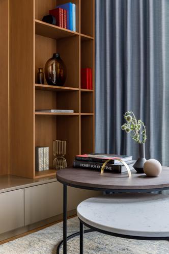Фото №6 - Элегантная квартира в Москве 75 м²
