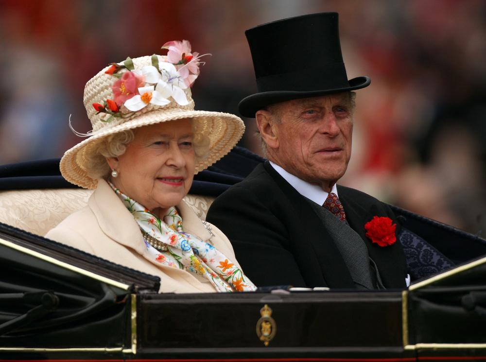 Странные времена: как прошедший год изменил отношения Королевы и принца Филиппа