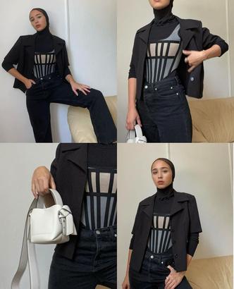 Фото №33 - Модный Восток: 10 блогеров-мусульманок, на которых вам захочется подписаться