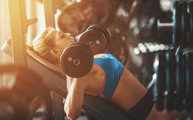 Фото №4 - Можно улучшить: 5 упражнений для красивого бюста