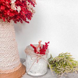 Фото №14 - Бюджетно и красиво: Как украсить дом к Новому году без лишних затрат 💫