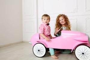 Фото №2 - Результаты конкурса «Мама, папа, я  - стильная семья!»