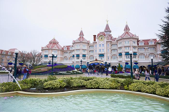Фото №12 - Победители нашего конкурса побывали в Disneyland® Париж!