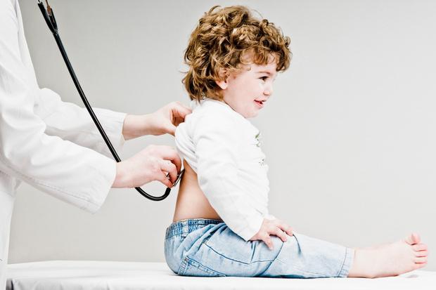 Фото №1 - Новый подход к здоровью детей