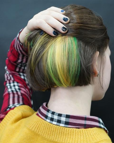 Фото №4 - Можно ли красить волосы летом🧐