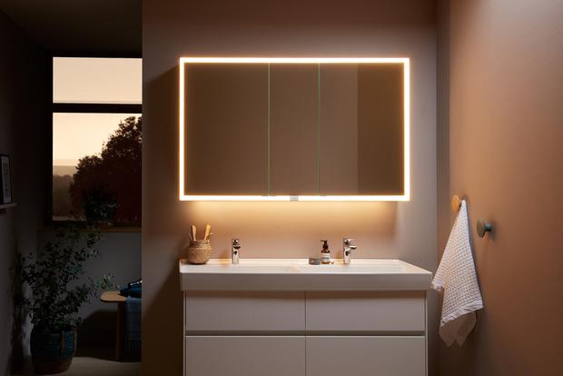 Фото №3 - Больше, чем зеркало: умные новинки для ванной от Villeroy & Boch