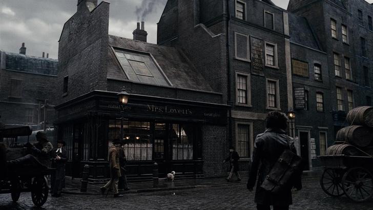 Фото №5 - Улицы страха: самые криповые улицы и переулки в фильмах и сериалах 😬