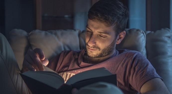 5 причин читать книги в XXI веке
