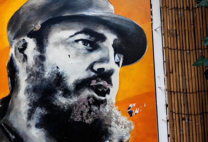 Фото №1 - Лидер революции: 10 мифов о Фиделе Кастро