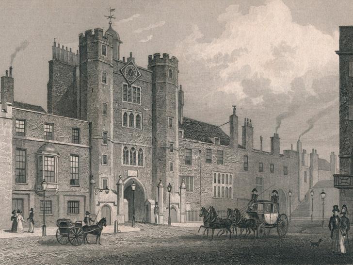 Фото №5 - Владения короны: 7 главных резиденций Виндзоров, и кто в них живет