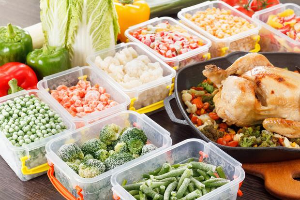 Фото №3 - Не сезон: как правильно есть овощи зимой— 5 простых рецептов