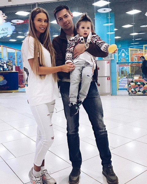 Фото №1 - 7-летнего сына Стаса Пьехи избили за детскую шалость