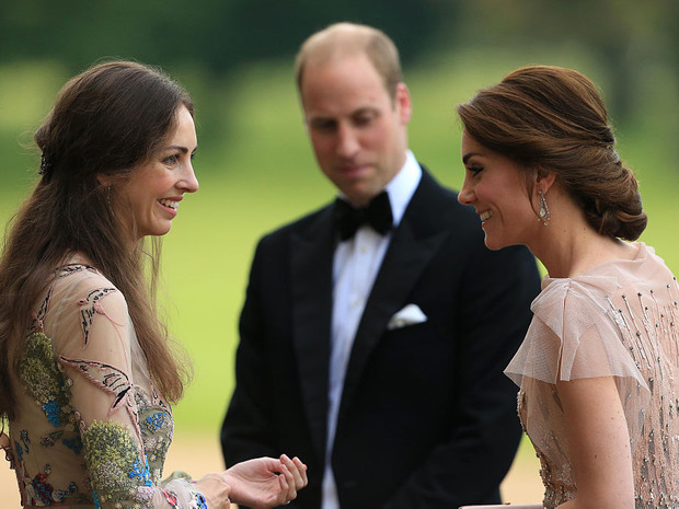Фото №17 - Брачная история: 13 испытаний в отношениях Уильяма и Кейт, которые они преодолели после свадьбы