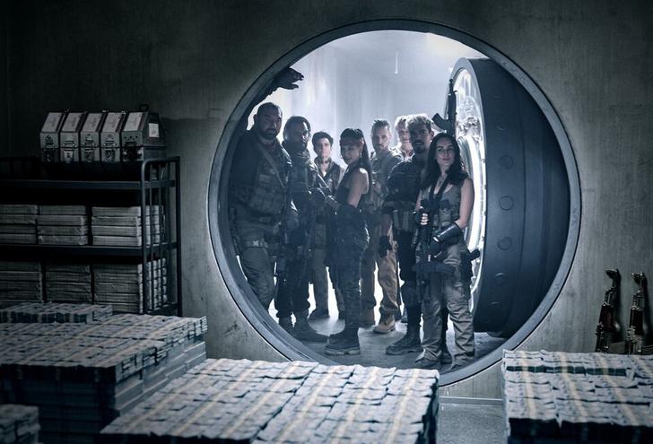 Фото №3 - «Армия мертвецов 2» от Netflix: когда выйдет продолжение зомби-хоррора и что там будет