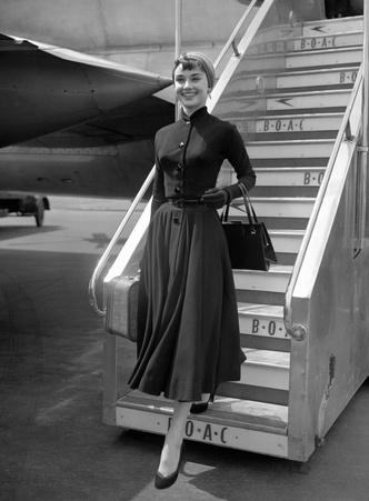 Фото №30 - Моя прекрасная леди: 15 модных уроков, которые сделали Одри Хепберн иконой стиля