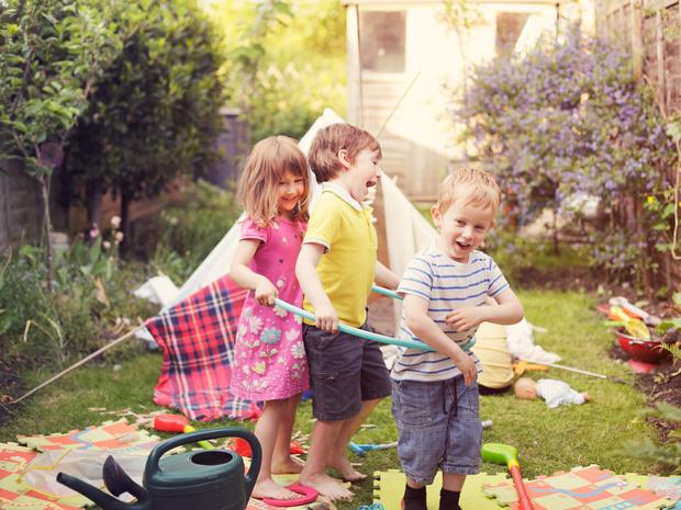 Фото №8 - В помощь родителям: 10 свежих идей, чем занять ребенка летом