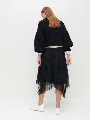 Фото №9 - Как одеваться девушкам с широкими бедрами: 7 главных секретов