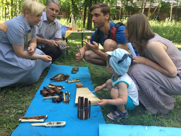 Фото №2 - Фестиваль детской музыки 25 и 26 августа