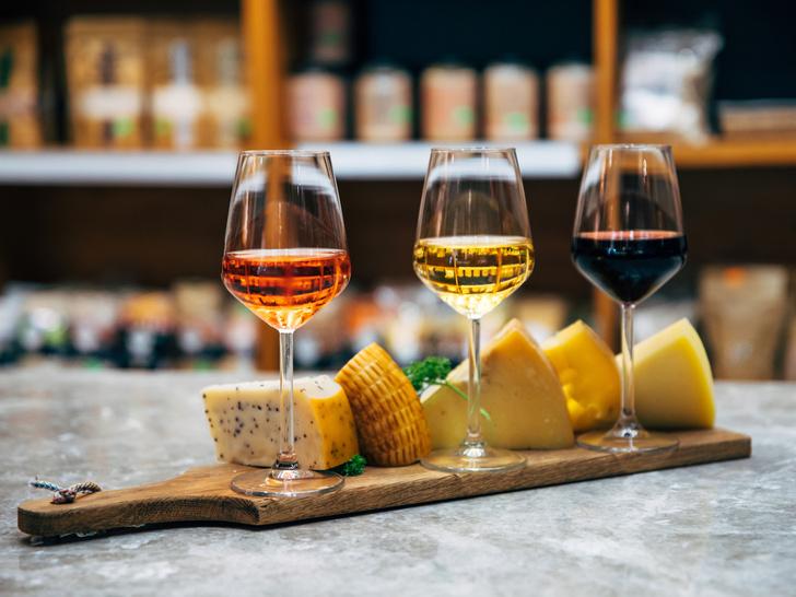 Фото №5 - Безалкогольное вино: чем оно отличается от обычного и кому стоит его пить