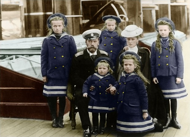 Фото №11 - «Дочь отца», «Гувернантка», «Мадам Бэккер», «Швыбзик»: какими были, что и кого любили великие княжны Романовы
