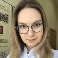 Ольга Бакшутова