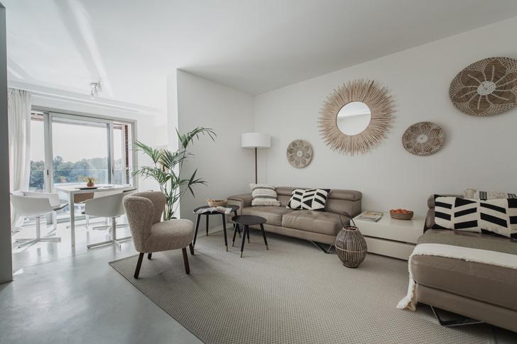Фото №1 - Средиземноморский шик: апартаменты для сдачи в аренду в Пальме